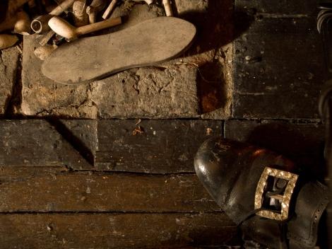 DSH Smoking Room fireplace detail Roelof Bakker